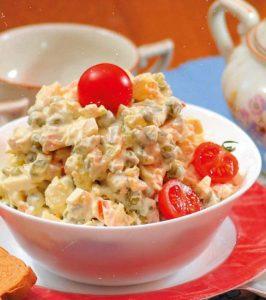 Francuska salata
